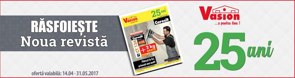 Noua Revista Vasion