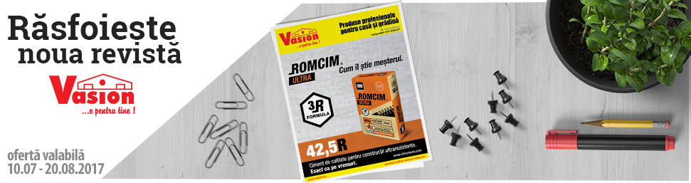 Revista Vasion