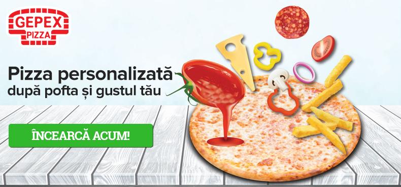 Oferta Pizza 1+1 Gratis